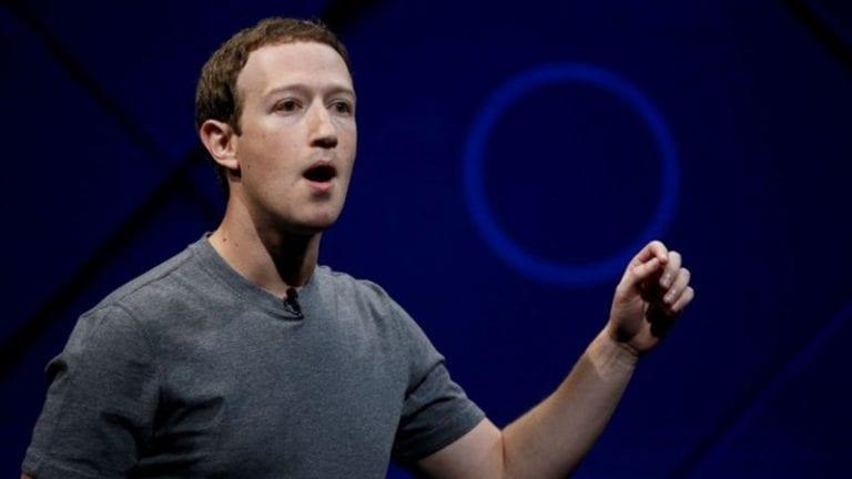 Facebook Selidiki Ujaran Kebencian Terhadap Etnis Rohingya