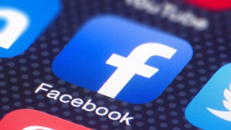 Aplikasi Facebook Jadi Browser Paling Populer di Amerika