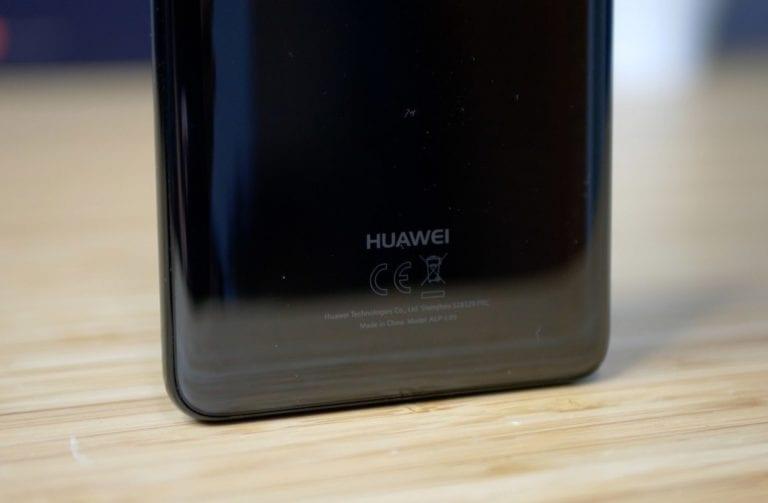 Meluncur Oktober, Huawei Mate 20 Ditenagai Kirin 980