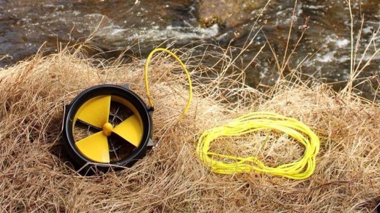 Canggih, Alat Ini Mengisi Ulang Ponsel dengan Bantuan Angin