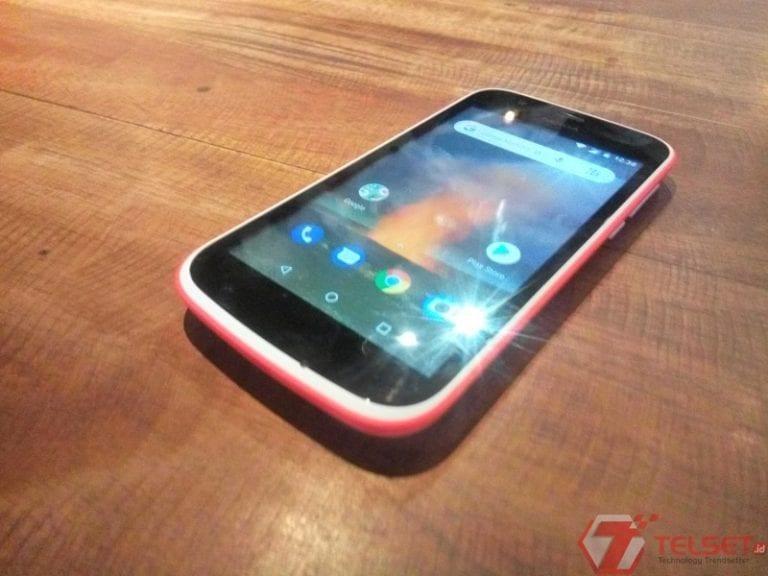 HMD Pilih Jalur Kuno untuk Pasarkan Nokia 1, Kenapa?