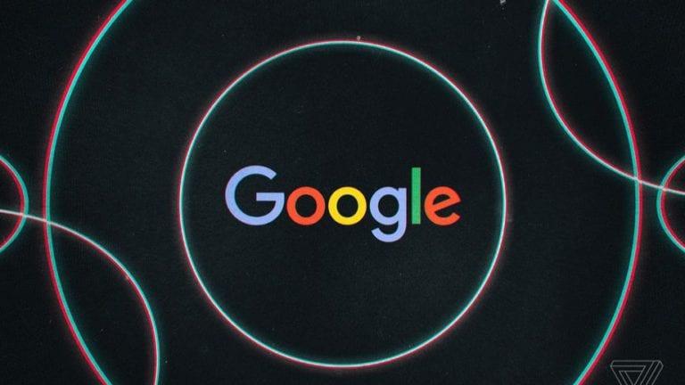 Diprotes Soal China, CEO Google Ajak Karyawan Rapat