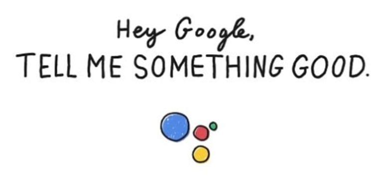 Google Assistant Sekarang Bisa Filter Berita Negatif