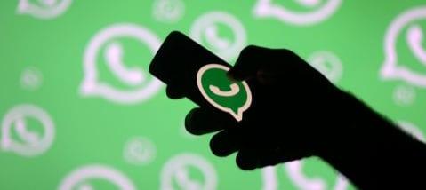 Diam-diam WhatsApp Simpan Pesan Teks ke Arsip