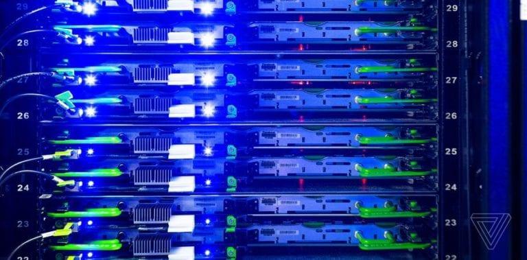 Facebook Total Pakai Energi Terbarukan di 2020