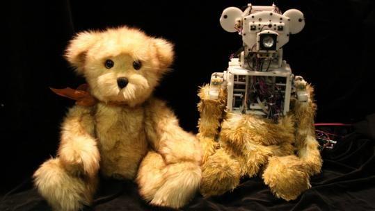 Di Masa Depan, Anak Lebih Patuh pada Robot