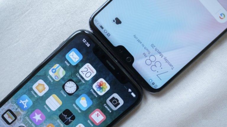 Urusan Jualan Smartphone 'Berponi', Huawei Juaranya