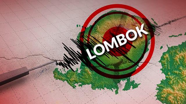 Pasca Gempa Susulan, 315 BTS Tumbang di Lombok Utara