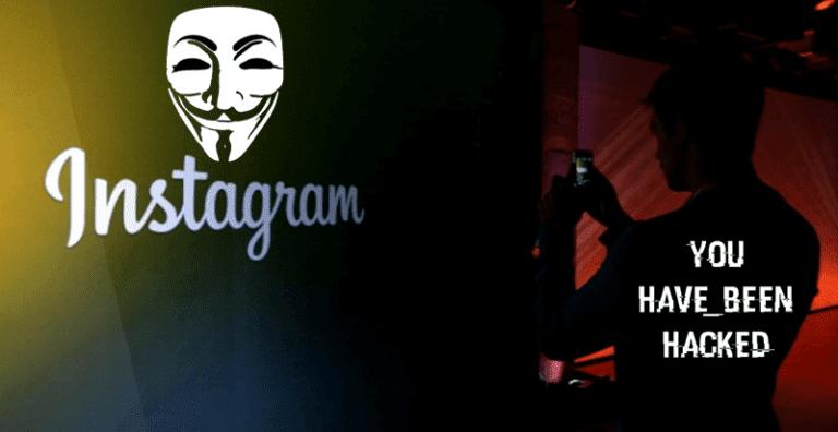 Awas! Pengguna Instagram jadi Sasaran Baru Hacker Rusia