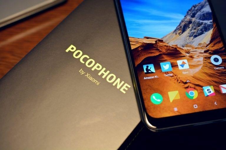 Cerai dari Xiaomi, Poco Siapkan Duo Pocophone F2