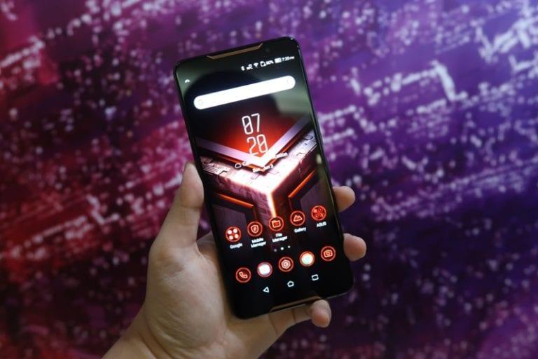 Ini Waktu Rilis Asus ROG Phone di Indonesia
