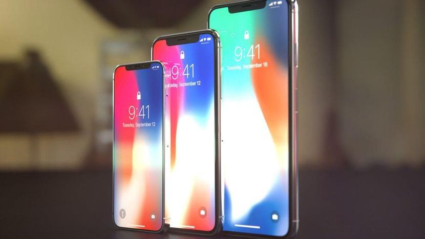Pre-order iPhone 2018