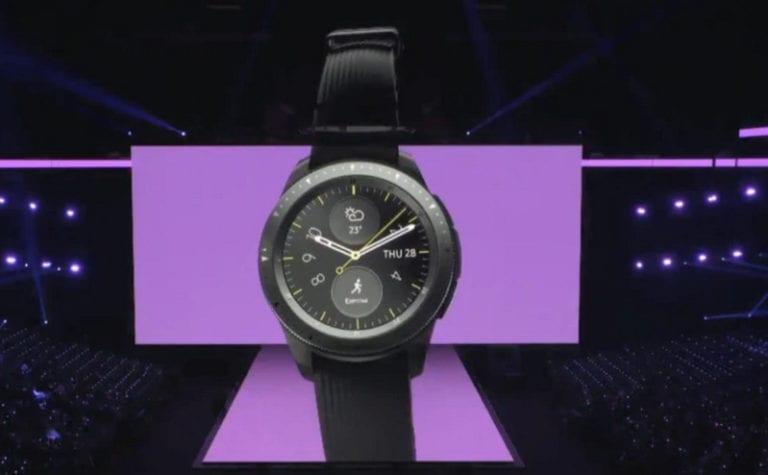 Pakai Galaxy Watch Serasa Punya Pelatih Pribadi