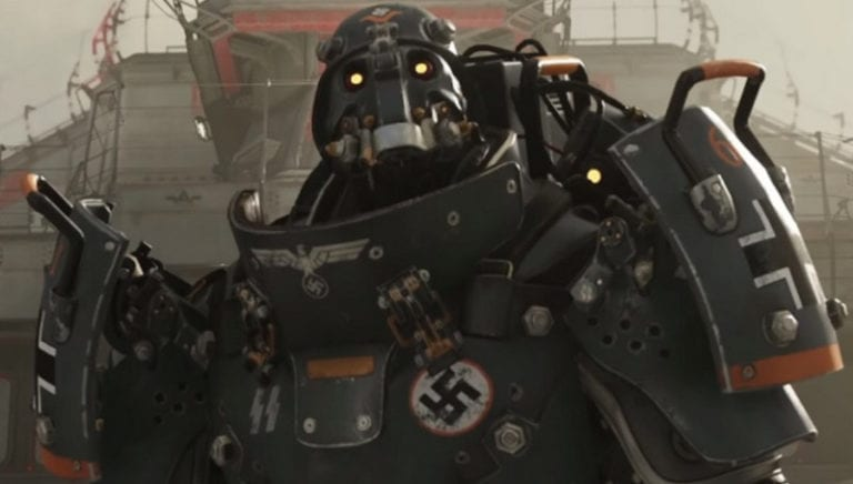 Jerman Cabut Larangan Video Game Bersimbol Nazi