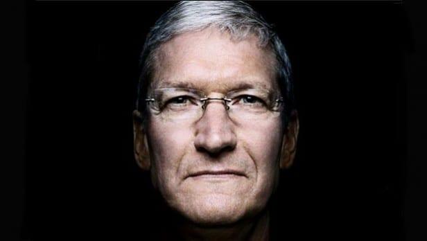 Kinerja Moncer, Bos Apple Terima Bonus Rp 1,7 Triliun