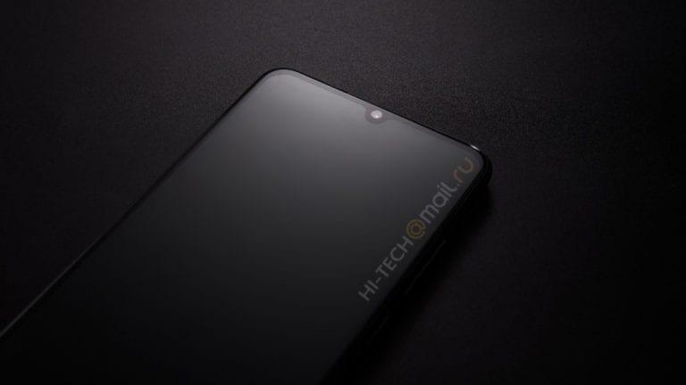 Desain Vivo V11 Terungkap, Mirip Essential Phone