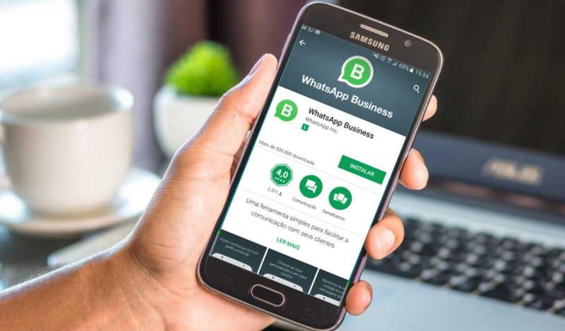 Apa itu WhatsApp Business WA Bisnis