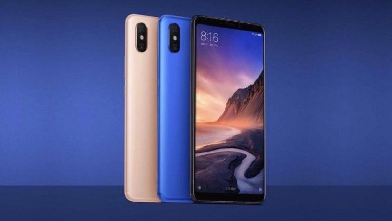 Xiaomi Mi 8X Segera Diluncurkan, Punya Fingerprint di Layar?