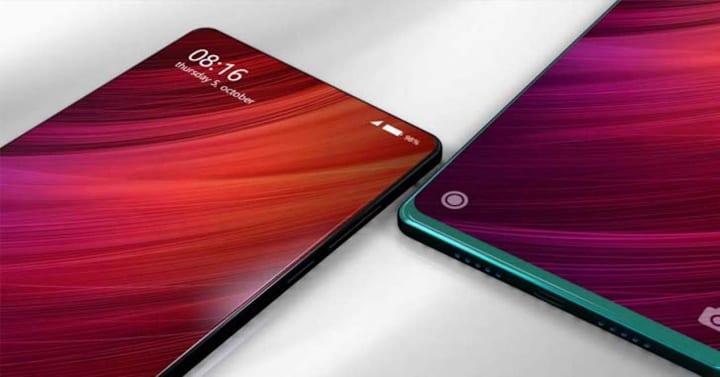 Xiaomi Mi Mix 3 Dipastikan Meluncur Akhir Oktober