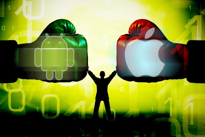 Buang iPhone, Pemilik Porsche di China 'Hijrah' ke Android