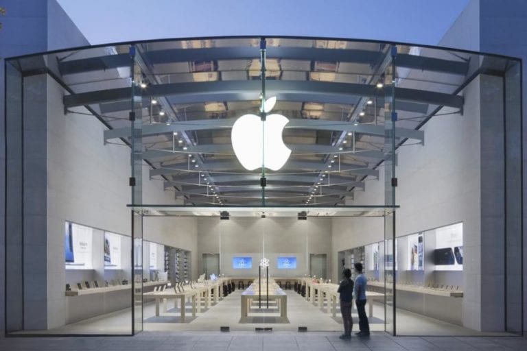 Akan Rilis iPhone Baru, Saham Apple Langsung Naik