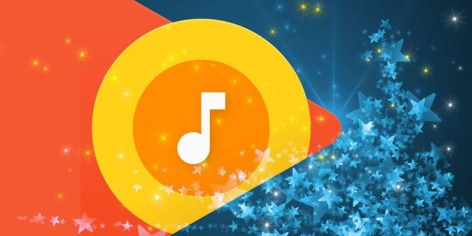 Asyiik! Banyak Lagu Baru Gratisan di Google Play Music