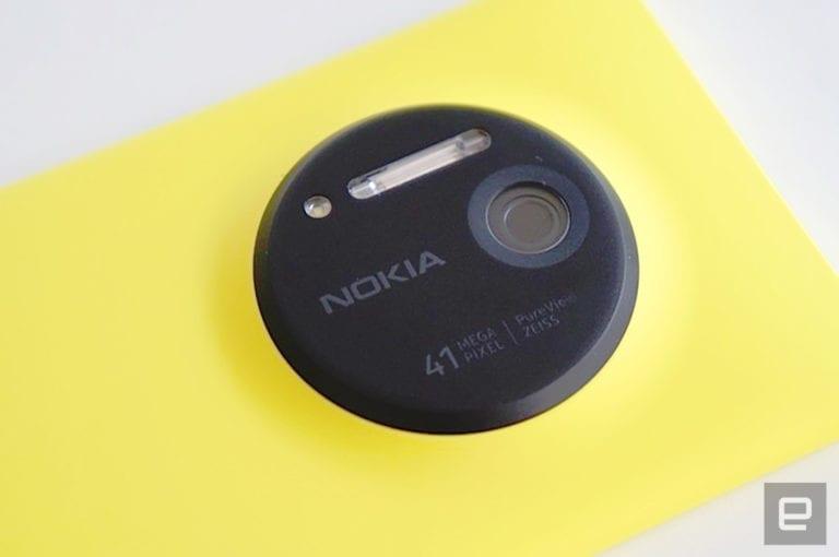 Siap-siap! Kamera Super Nokia PureView Bakal Hadir Lagi