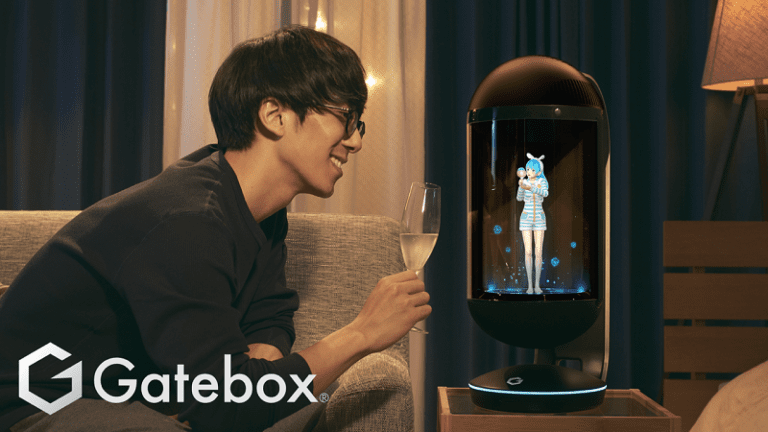 Robot Virtual Pertama di Dunia Sudah Bisa Dipesan