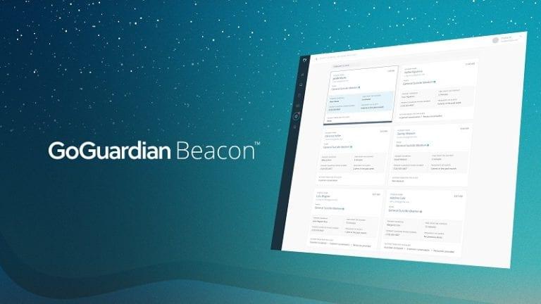 Beacon, Aplikasi untuk Deteksi Siswa Bunuh Diri