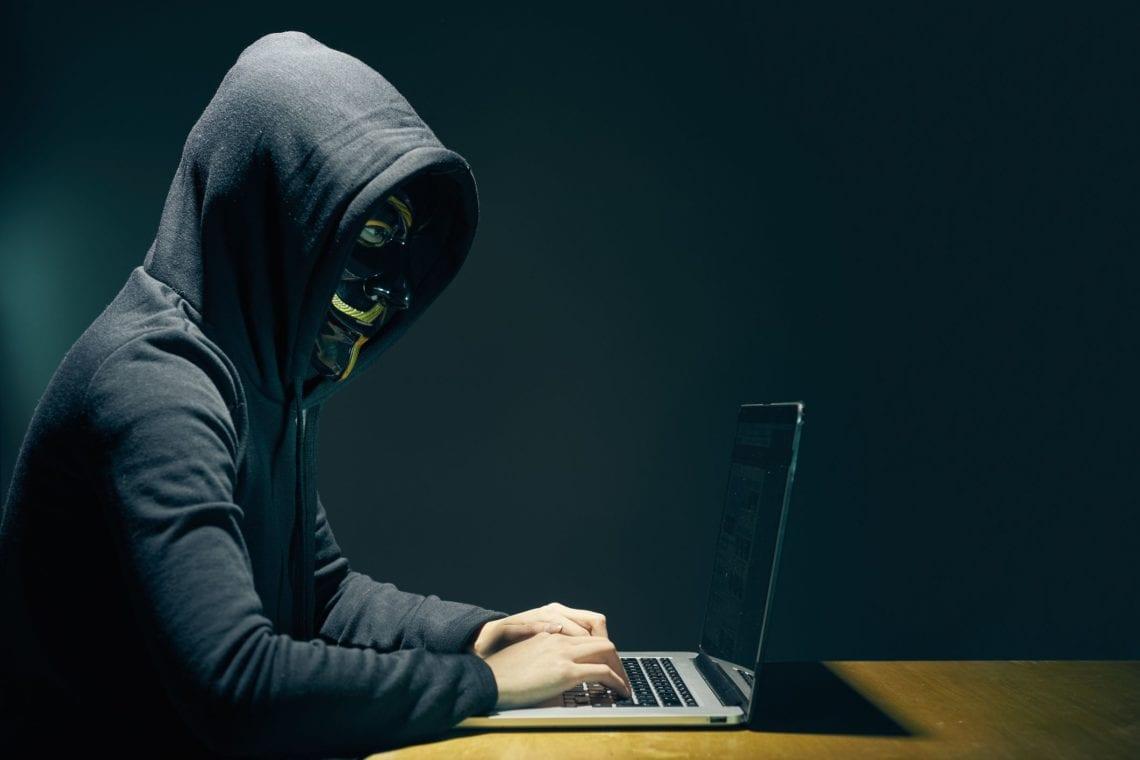 Target Serangan Hacker UEA