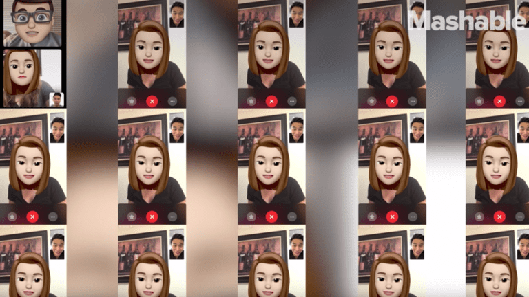 Apple Tunda Kehadiran Group FaceTime di iOS 12 dan Mojave