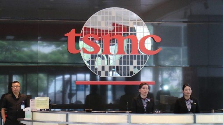 TSMC Diserang Virus, Rilis iPhone Terbaru Terancam?
