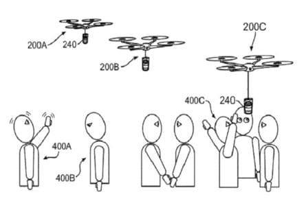 Drone IBM Tahu Seseorang Sedang Butuh Minuman