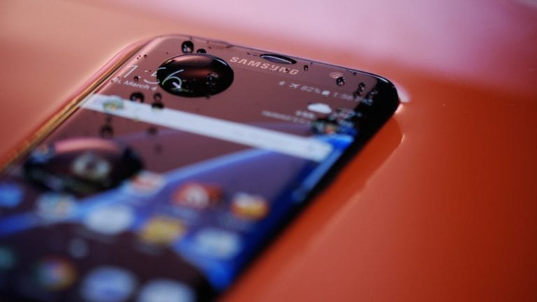 Peneliti Sebut Samsung Galaxy S7 Rawan Diretas