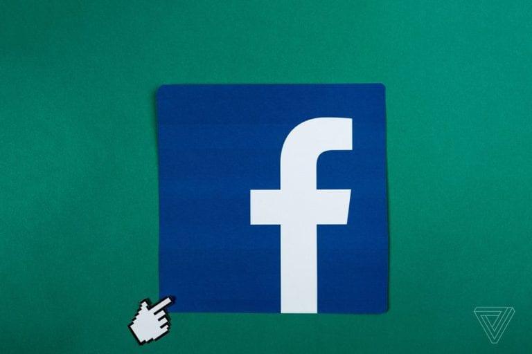 Didesak Apple, Facebook Hapus Aplikasi Israel di App Store