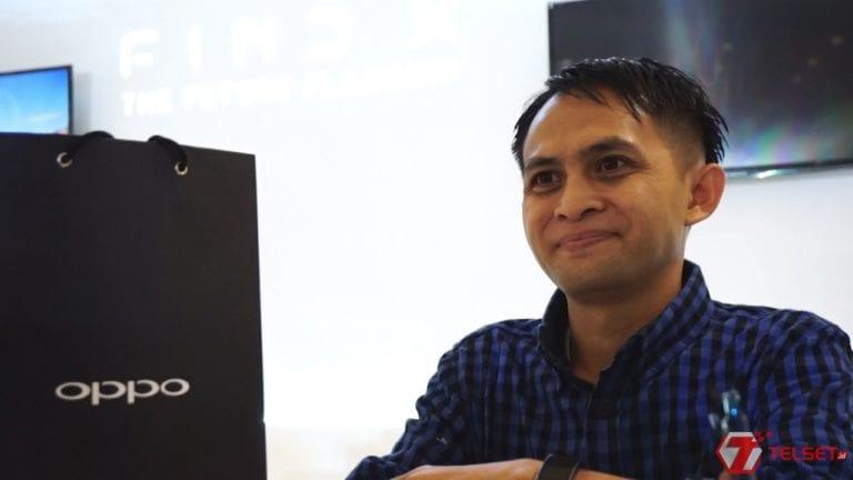 Cerita Pembeli Oppo Find X 'Berpaling' dari Galaxy S9+
