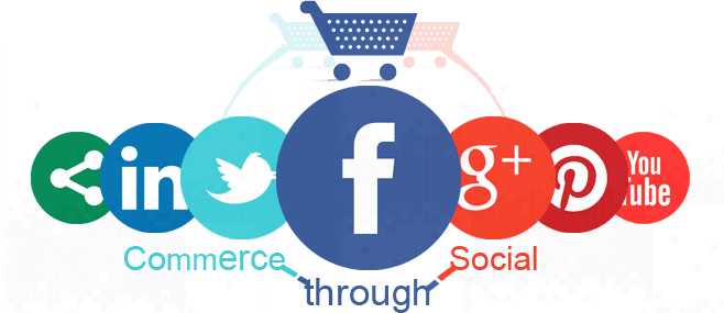 Media Sosial Jadi Acaman Serius E-Commerce