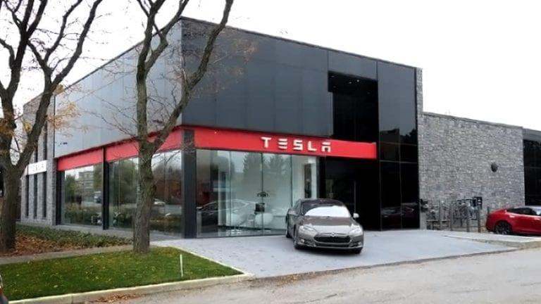 Tesla Akui Masa Depannya Mengkhawatirkan, Kok Bisa?