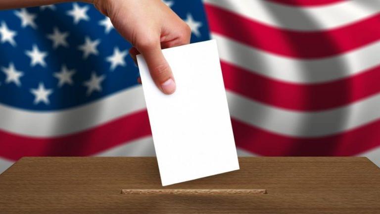 Facebook dkk 'Ngumpul' Bicarakan Antisipasi Pemilu AS