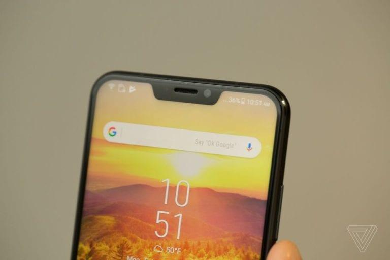 """Google Larang Ponsel Punya Lebih dari Dua """"Poni"""""""