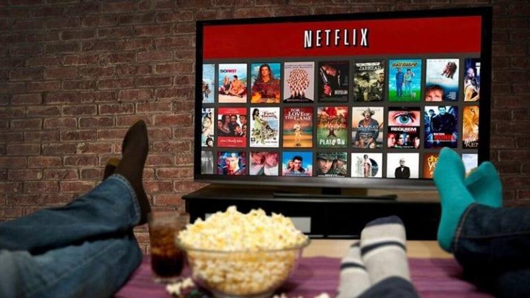 Film Netflix dkk Segera Tayang di Layar IMAX