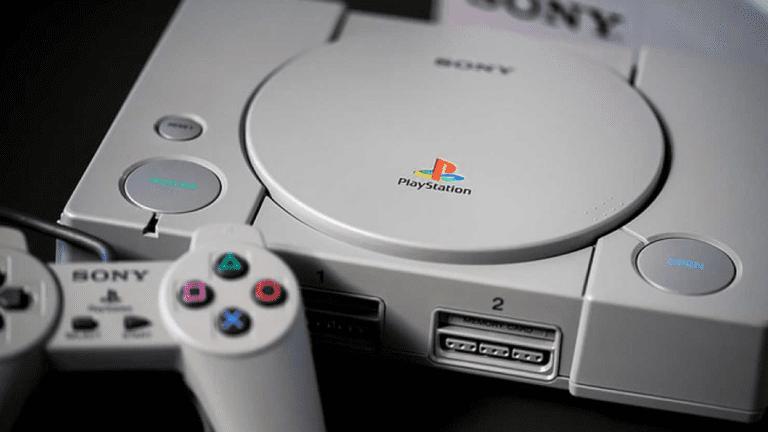 Saingi Nintendo, Sony akan Rilis PlayStation Classic