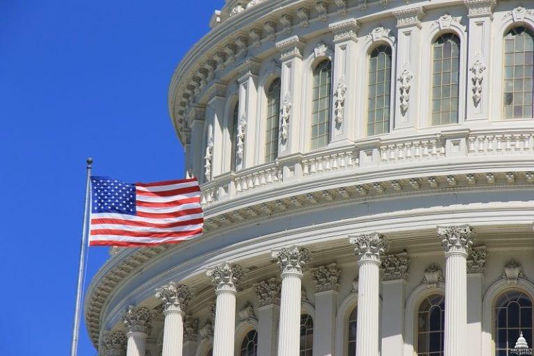 Senat Amerika Godok RUU Soal AI