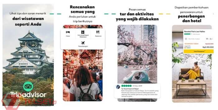 aplikasi traveling jepang