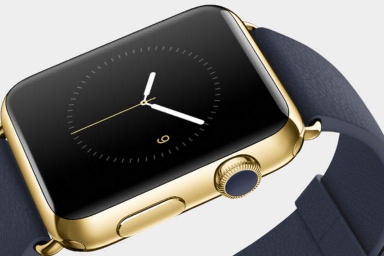 "Setelah iPhone X, Apple ""Buang"" Apple Watch Edition"