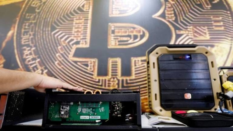 Lupa Password Bitcoin, Programmer Ini Kehilangan Triliunan Rupiah
