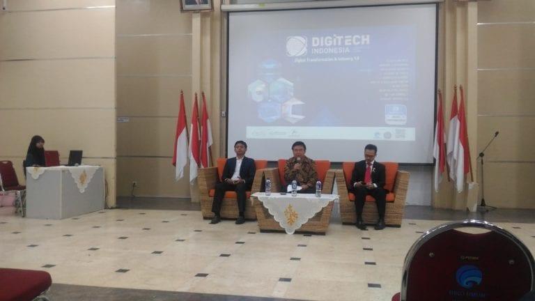 APTIKNAS akan Bahas Transformasi Digital di DIGITECH Indonesia