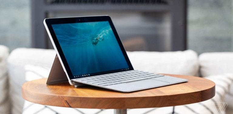 Microsoft Surface Pro Terbaru Rilis Bulan Depan?