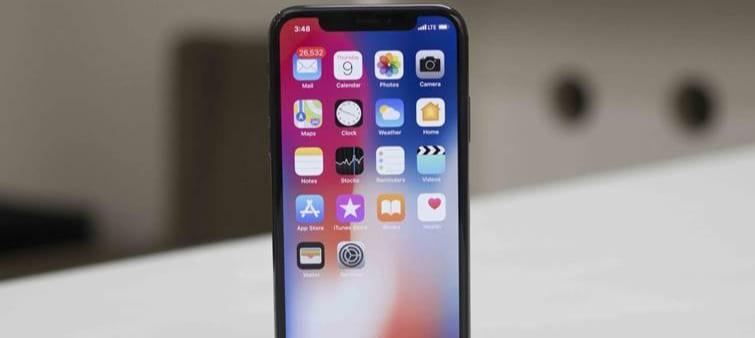 iPhone X Laku 63 Juta Unit di Seluruh Dunia