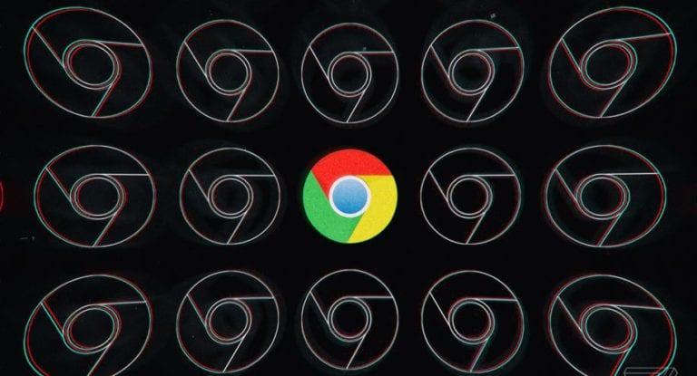 Browser Chrome akan Pakai Otentifikasi Sidik Jari